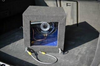 Terrific Audi A7 Subwoofer Audio Upgrade Daniel Vreeman Wiring Digital Resources Instshebarightsorg
