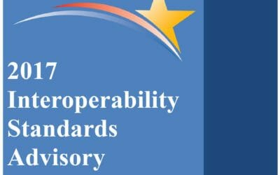 Comments on the 2017 Interoperability Standards Advisory