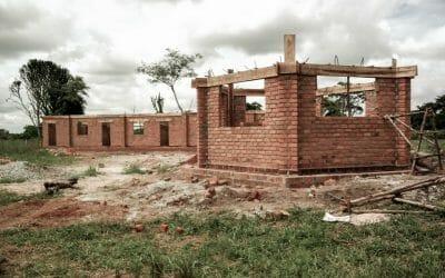 School construction update